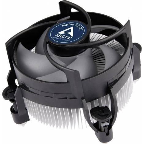 Ανεμιστήρας CPU Arctic Alpine 12 CO