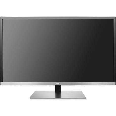 AOC Monitor LED 4K - 31.5