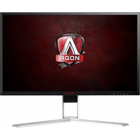 AOC Monitor QHD LED - 27