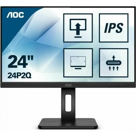 AOC P-line 23,8'' FHD IPS 75HZ 4MS - Monitor (24P2Q)