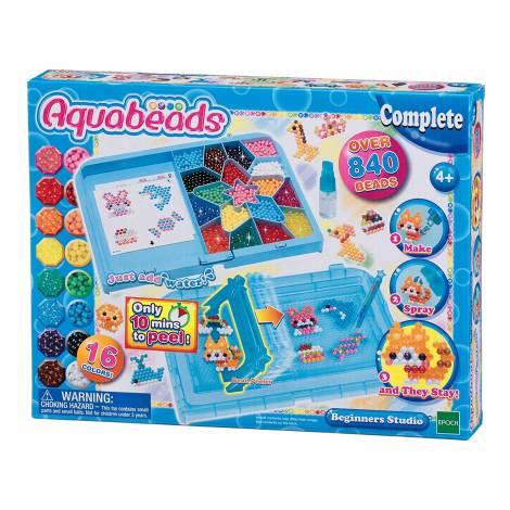 Aquabeads: Complete - Beginners Studio (30248)
