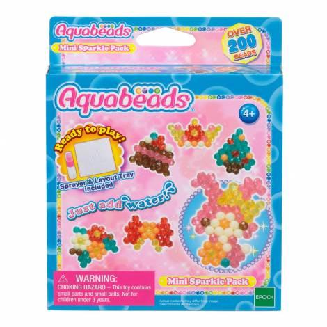 Aquabeads: Complete - Mini Sparkle Pack (32758)