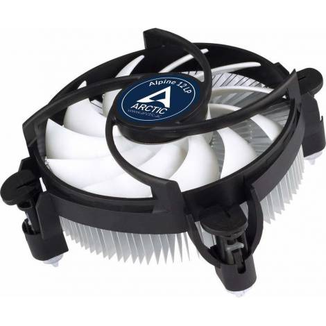Arctic 3-Pin fan with standard case 12cm F12 (AFACO-12000-GBA01)