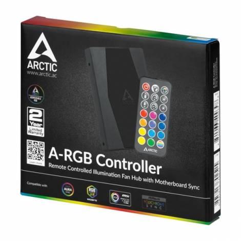 Arctic Addresable RGB Controller