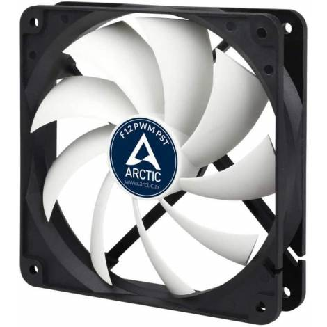 Arctic F12 PWM PST 4-Pin PWM fan with standard case 12cm (AFACO-120P0-GBA01)-εκθεσιακό κομμάτι νέο