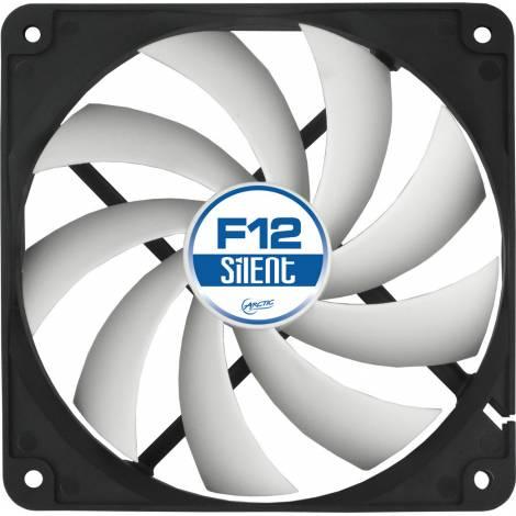 Arctic F12 Silent 3-Pin fan with standard case (ACFAN00027A)