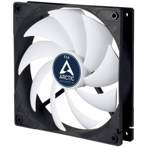 Arctic F14 3-Pin fan with standard case 14cm (ACFAN00077A)