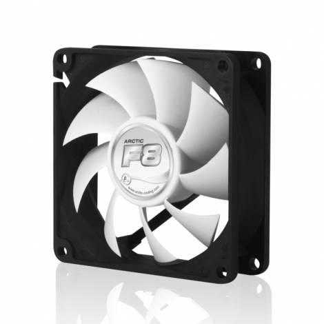 Arctic F8 - 80mm Standard Case Fan
