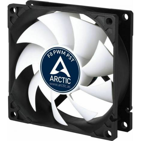 Arctic F8 PWM PST - Case Fan 80mm 4-pin
