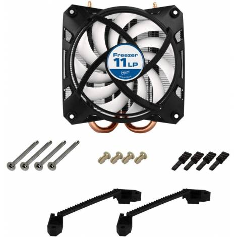 Arctic Freezer 11 LP Intel Low Profile CPU Cooler (UCACO-P2000000-BL)