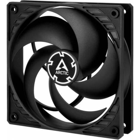Arctic P12 - Pressure Optimised 120mm Fan Black/Black