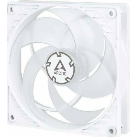 Arctic P14 PWM (White/Transparent) - 140mm Pressure optimized case fan