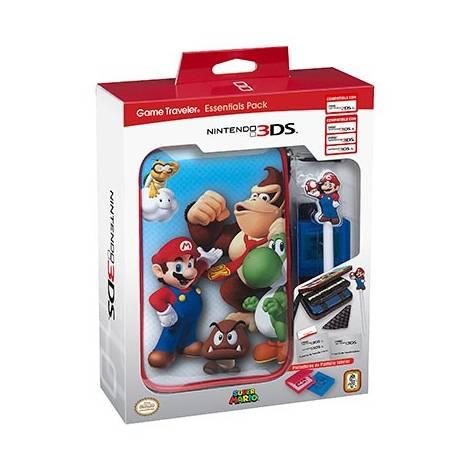 Ardistel Game Traveler Mario Yoshi  Donkey (Nintendo DSi , 2DS , 3DS)