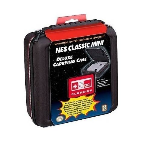 Ardistel Mini Nes Deluxe Carry Case
