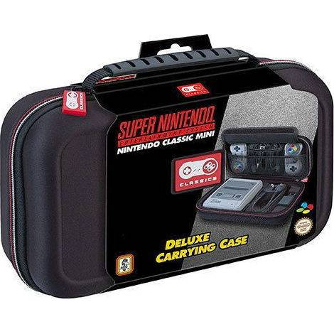Ardistel SNES Mini Deluxe Carrying Case (SNES20)