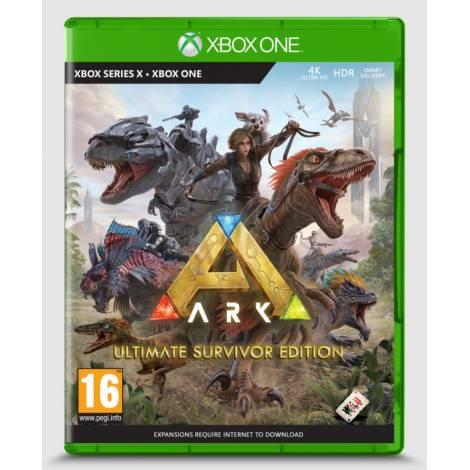 Ark: Ultimate Survivor Edition (Xbox One/Series X)
