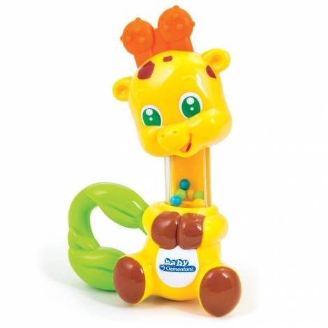 AS Baby Clementoni - Up and Down Giraffe Rattle (1000-14994)