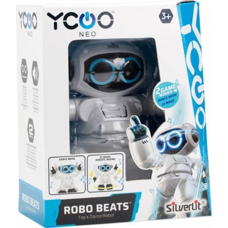 AS Ηλεκτρονικο Ρομποτ Robo Beats (7530-88587)