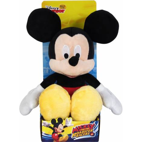 AS Mickey and the Roadster Racers - Mickey Plush Toy (25cm) (1607-01686)