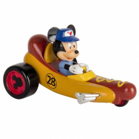 AS Mickey and the Roadster Racers - Mickey's Hot Dog Racer (183759)
