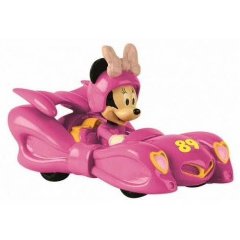 AS Mickey and the Roadster Racers - Pink Thunder (182851)