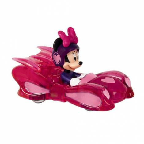 AS Mickey and the Roadster Racers - Super Charged Pink Thunder (183773)