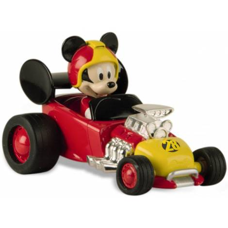 AS Mickey and the Roadster Racers - The Hot Doggin' Hot Rod (182844)