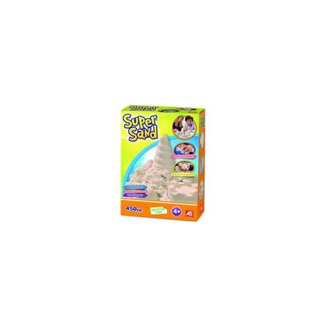 AS COMPANY SUPER SAND - NATURAL COLOR 450g (1046-42600)