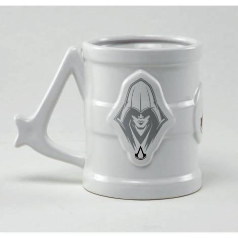 Assassin`s Creed 500ml 3D Mug (MGM0020)