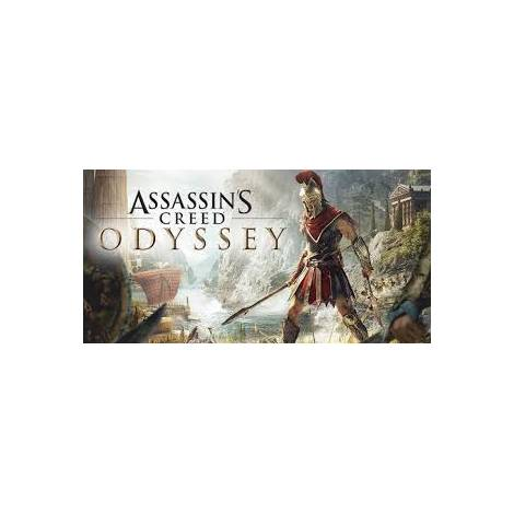 Assassin's Creed Odyssey -Season Pass Uplay CD Key Only (Κωδικός μόνο) (PC)