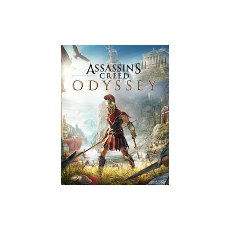 Assassin's Creed Odyssey - Standard Edition Uplay CD Key Only (Κωδικός μόνο) (PC)