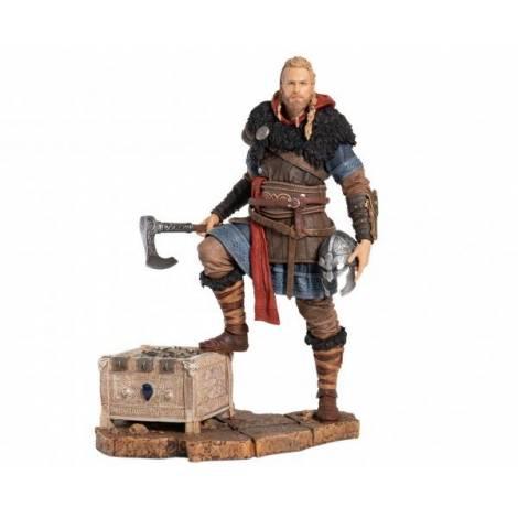 Assassin`s Creed Valhalla Eivor The Wolf Kissed Figurine
