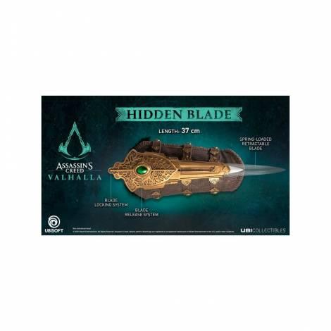 Assassin`s  Creed Valhalla Hidden Blade Replica Figurine