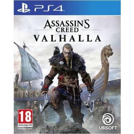 Assassin`s Creed: Valhalla (PS5)