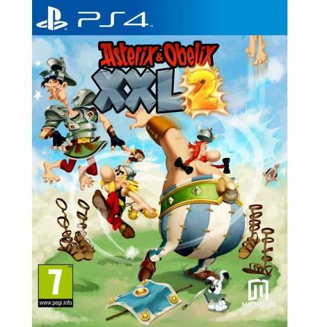 Asterix & Obelix XXL 2(PS4)