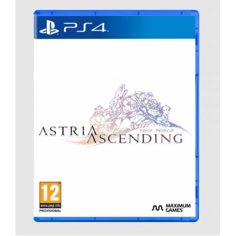 Astria Ascending (PS4)
