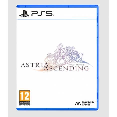 Astria Ascending (PS5)