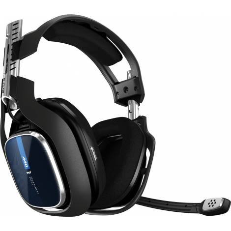 ASTRO A40 TR PS4/PC - Ενσυρματα Gaming Ακουστικά - Μαύρο/Μπλέ