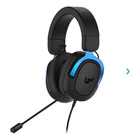 Asus Gaming Headset TUF H3 Blue (90YH029B-B1UA00)