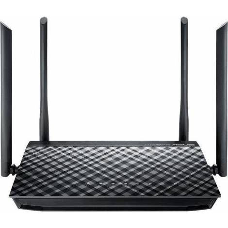 ASUS RT-AC1200G+ - AC1200 Dual-Band Wi-Fi Gigabit Router