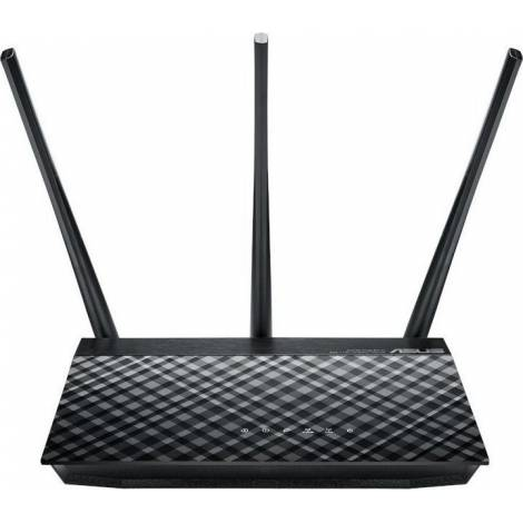 ASUS RT-AC53 - AC750 Dual-Band Wi-Fi Gigabit Router