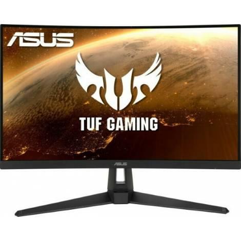 ASUS TUF VG27VH1B 27'' FHD Curved 165Hz 1ms - Monitor (90LM0691-B01170)