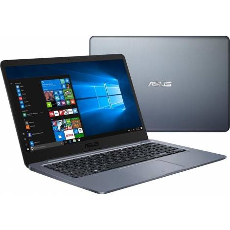 Asus VivoBook E406MA-BV009TS (N4000/4GB/64GB/W10 S) (90NB0J81-M07200)