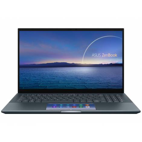 ASUS Zenbook Pro UX535LI-WB711R(i7-10750H/16GB/512GB/GTX1650Ti/Windows 10 Pro) - Laptop