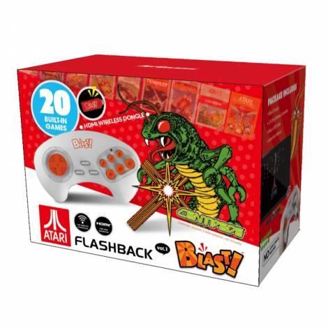 At Games Console Atari Flashback Blast! Vol.1
