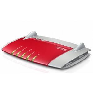 AVM FRITZ!BOX 7490  WLAN 7490 International Edition (Dual Annex A/B) - κατάλληλο για γραμμές PSTN/ISDN (20002647) (Modem)