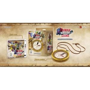 Hyrule Warriors: Legends - Limited Edition (NINTENDO 3DS)
