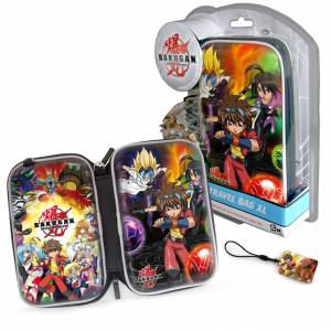 Bakugan Travel Bag DSlite DSi™ 3DS™ Atomic (Nintendo 3DS)