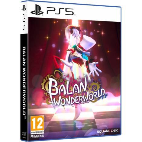 Balan Wonderland (PS5)