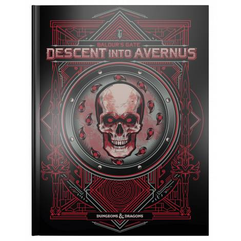Baldurs Gate: Descent into Avernus  (Dungeons & Dragons)